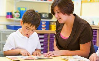 Игры и задания для обучения чтению дошкольников 6-7 лет
