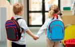 Что нужно первокласснику в школу: список покупок 2021