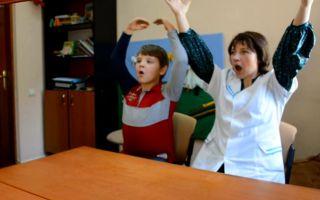 Дыхательные упражнения при заикании для дошкольников 3-4, 5-6 лет