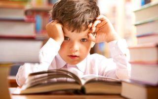 ОНР 4 уровня: причины, симптомы, характеристика, коррекционная работа