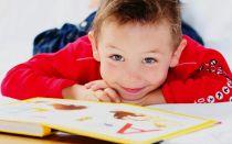 Тексты для обучения чтению дошкольников с картинками, задания по чтению