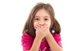 Эхолалия у детей: что это такое?  Причины, лечение и коррекция