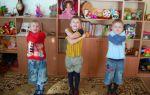 Дыхательная гимнастика в детском саду: комплексы для детей 2-3, 4-5, 6-7 лет