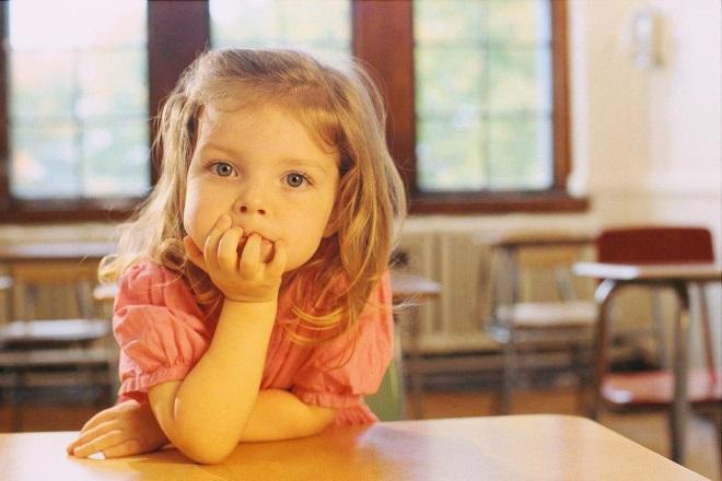 Ребенок не разговаривает в 2 года