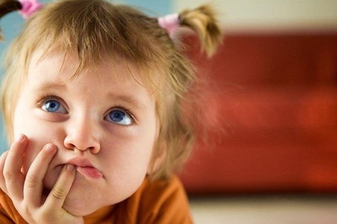 Ребенок не говорит в 2 года
