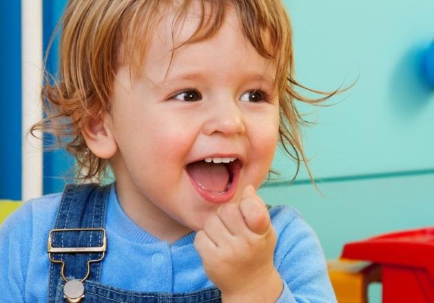 Развитие речи детей 1-2 лет