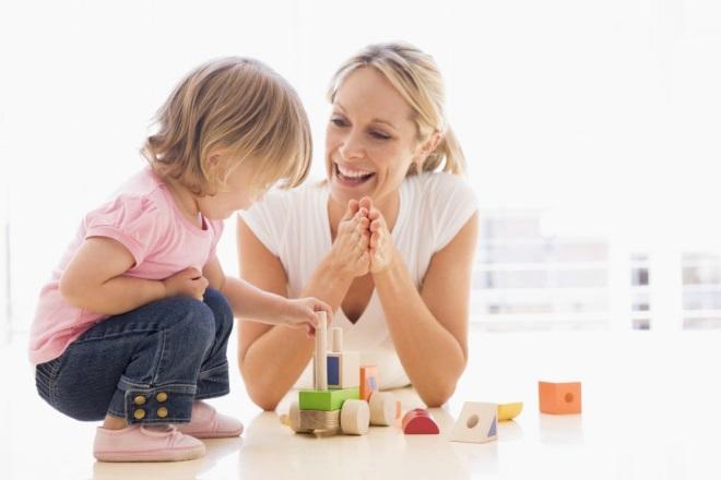 Правила развития речи детей