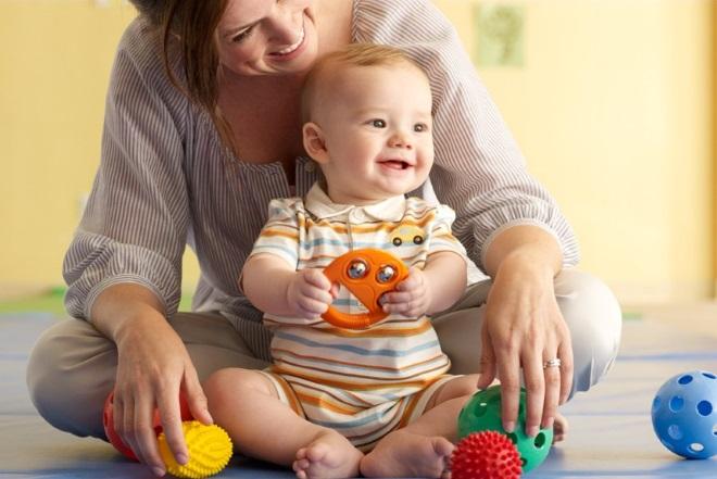 От чего зависит развитие речи детей