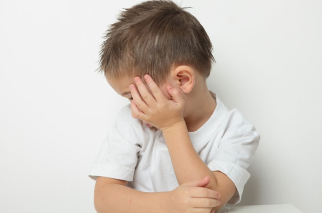 Сенсорная алалия у детей