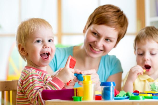 Что делать если ребенок не говорит в 2 года