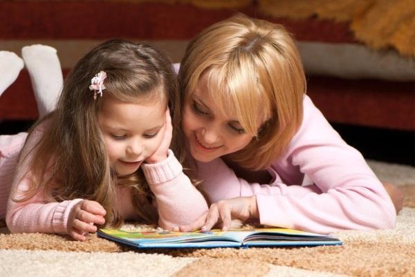 Когда приступать к обучению чтению