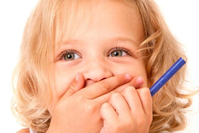 Дислалалия или фонетико-фонематическое недоразвитие речи