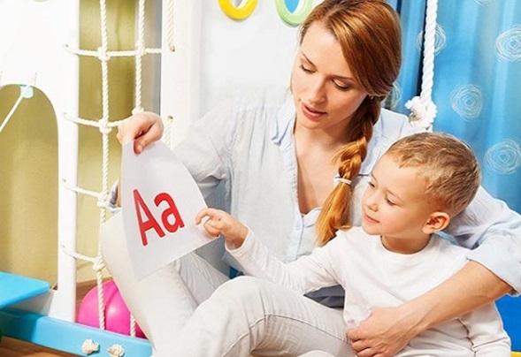 Игра с буквами