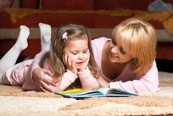 Советы родителям детей с дислалией