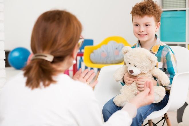 Диагностика дизартрии у детей