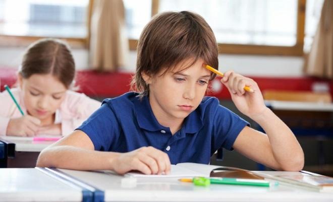 Признаки дислексии у школьников