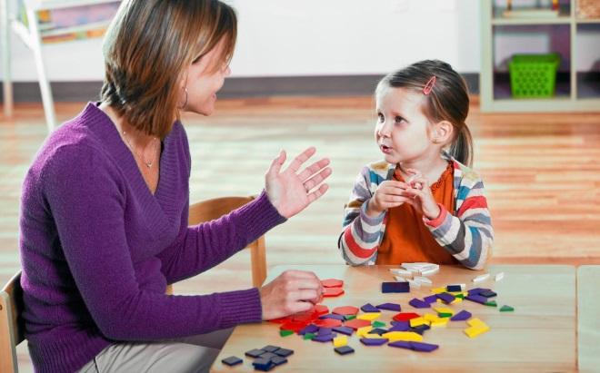 Тест на дислексию