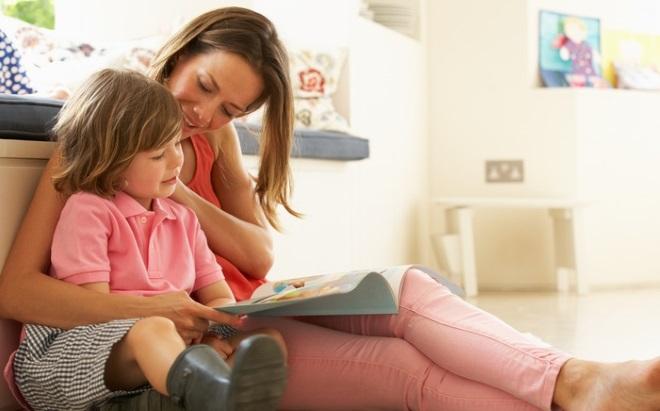 Чтение книг для развития памяти и внимания