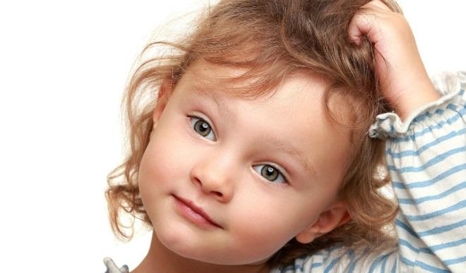 Темповая задержка речевого развития у детей