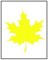 Желтый лист 2
