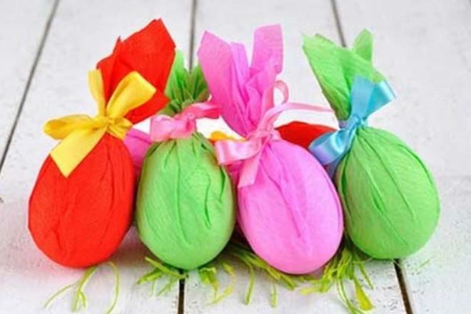 Мешочки для яичек
