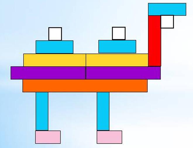 Схема Верблюд