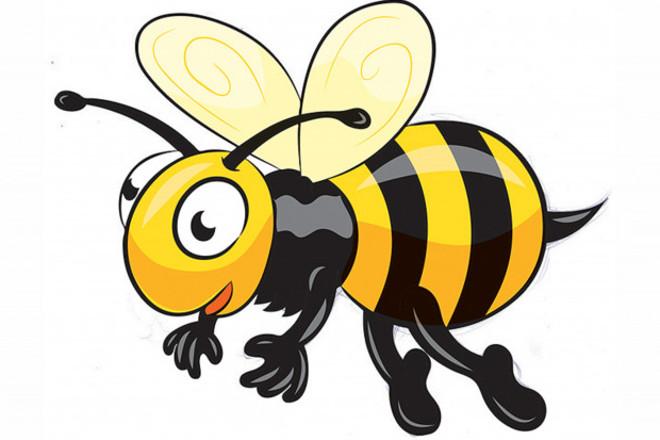 Пальчиковая гимнастика Пчела