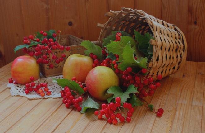 Осенняя композиция 2