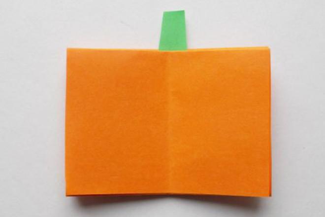 Развернутый лист