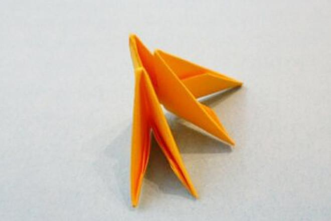 Модуль оригами