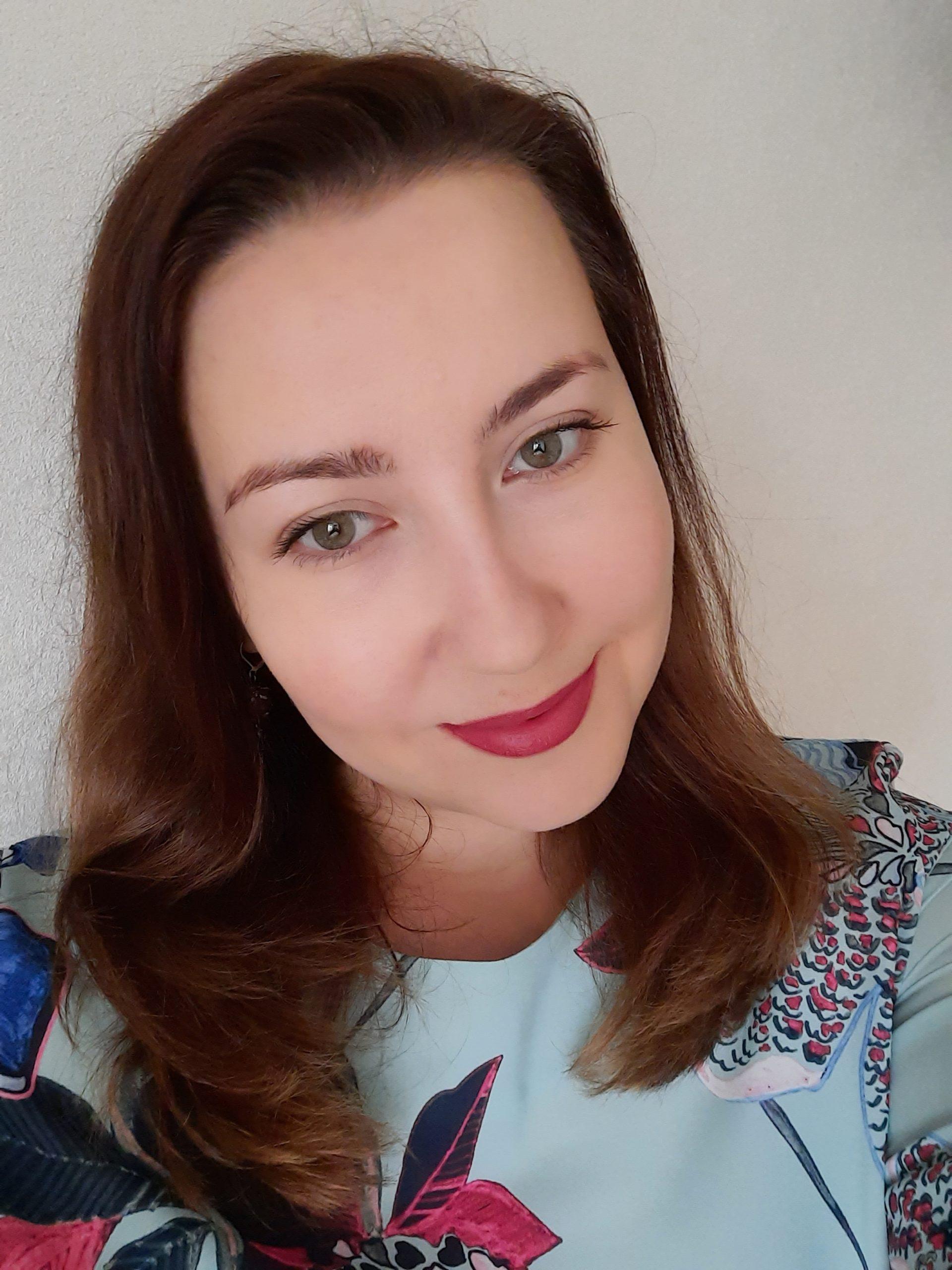 Марина Авдышева